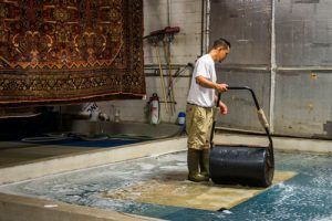 How To Clean An Area Rug Frequently Asked Questions