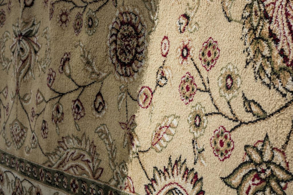 Maintaining Your Area Rugs
